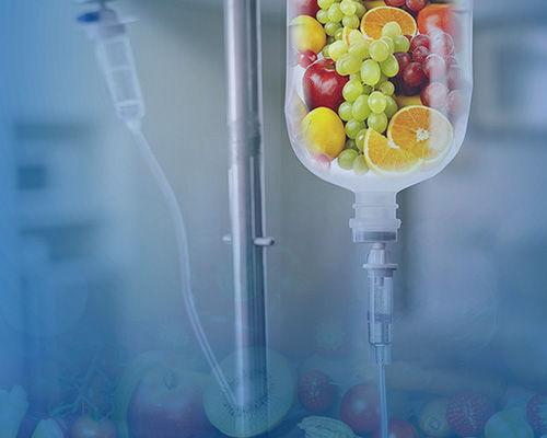 کلینیک تغذیه و رژیم درمانی