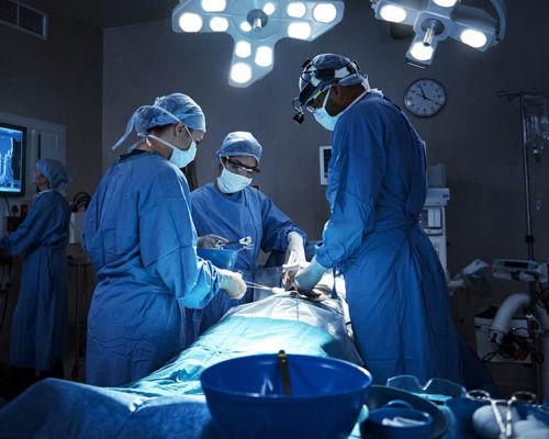 کلینیک جراحی عمومی