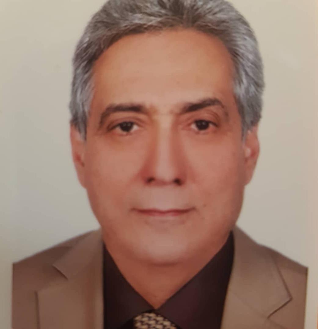 دكتر محمد باقرزاده