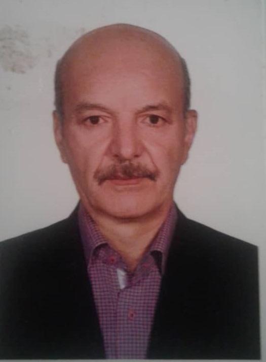 دكتر غلام محمد نصري
