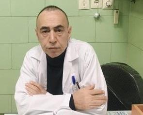 دكتر محمد مشهوري