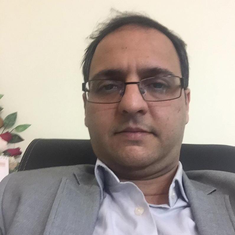 دكتر مسعود چوپاني