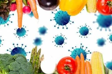کروناییها کدام مواد غذایی را مصرف کنند؟